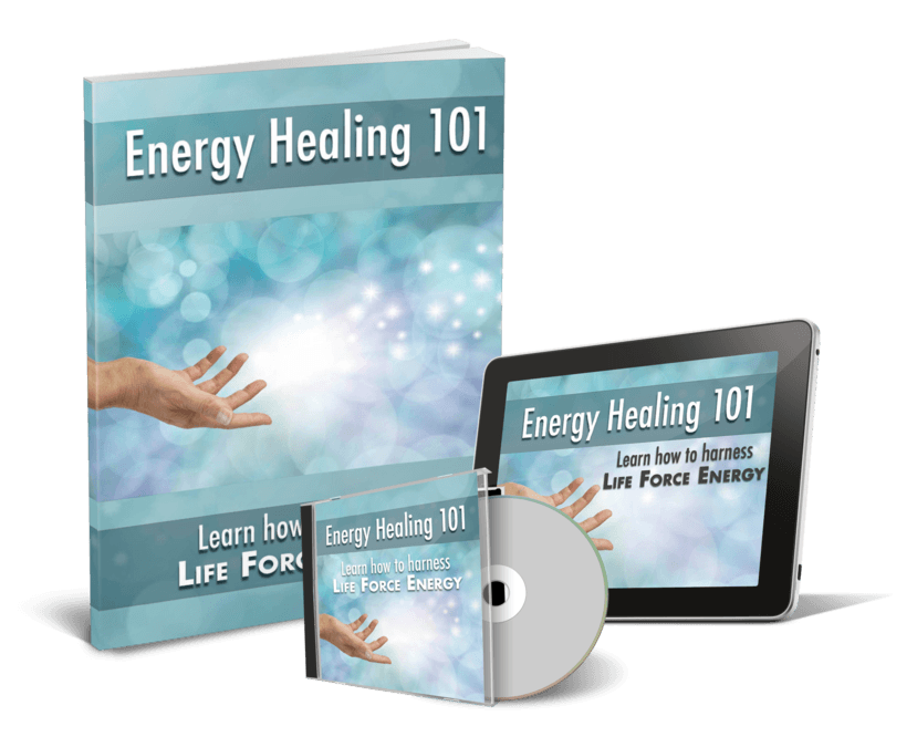 Clear The Energy In Your Space Or Home With Reiki