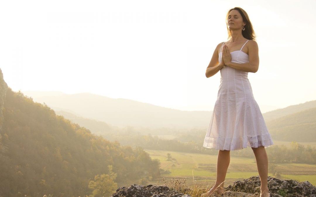 How to Do Gassho Meditation