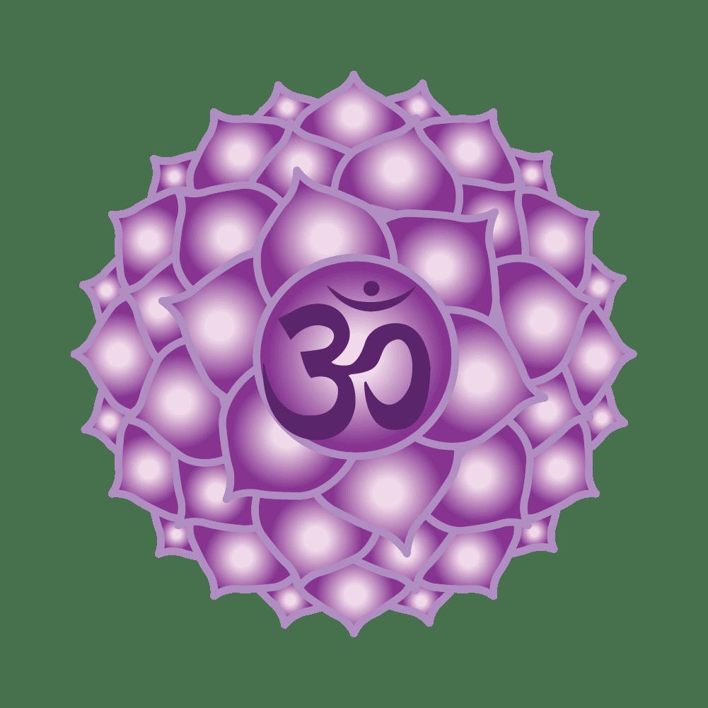 Crown Chakra Yantra