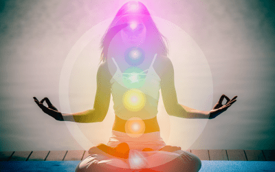 Chakras: What They Are and Why They Matter