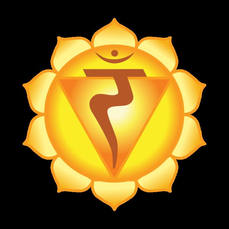 The Reiki Guide Solar Plexus Chakra Yantra