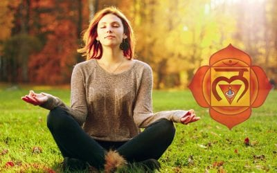 Your Root Chakra: 5 Quick + Easy Tips to Heal the Foundation of Your Energy System
