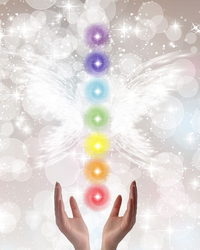 Working with the angels takes your manifesting to the next level