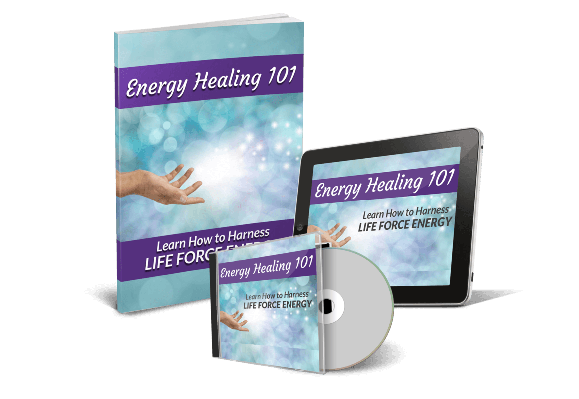 4 Simple Ways to Increase the Life Force Energy in Your Food Using