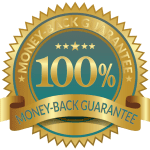 The Certified Chakra Healing Practitioner Course has a money-back guarantee