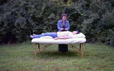Why Get Professional Healer's Training?